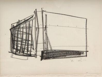 Yechiel Shemi, 'Untitled', 1981