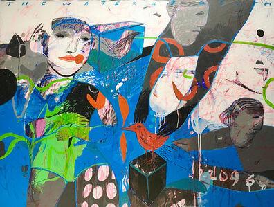 Rusudan Khizanishvili, 'The water bird', 2016