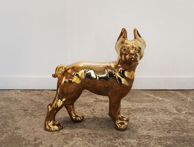 Stephanie Taylor, 'Brass Ass', 2014