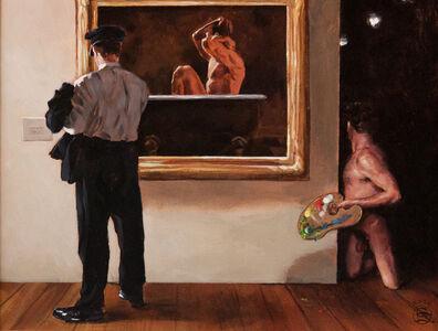 Philip Gladstone, 'In the Museum', ca. 2013