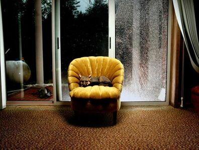 Jody Fausett, 'Broken Window, from Smoke From Another Fire', 2007