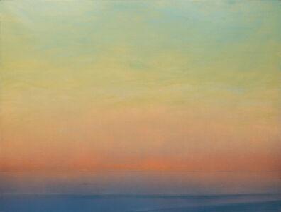 Eduard Angeli, 'The Last Blaze', 2014