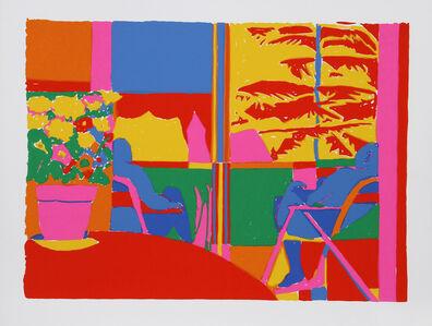 John Grillo, 'Kaleidoscope IX', ca. 1978
