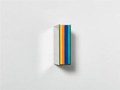 Fernanda Fragateiro, 'Architecture Words #4', 2020