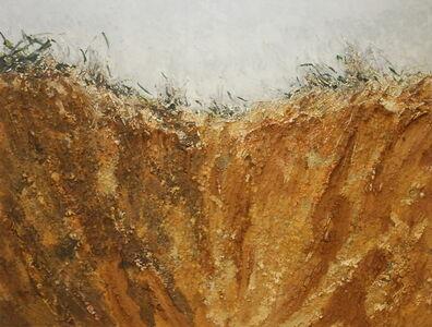 John J. Bedoya, 'Earth, sand, and acrylic 19', 2010