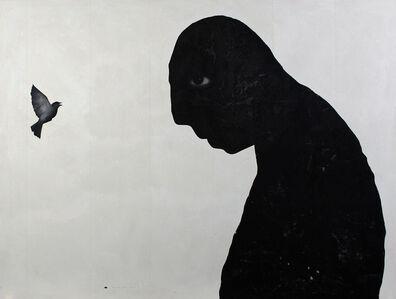 Sadik Kwaish Alfraji, 'Once I Could Fly ', 2012