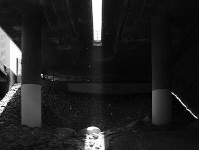 Barney Kulok, 'Untitled Overpass, Los Angeles', 2013