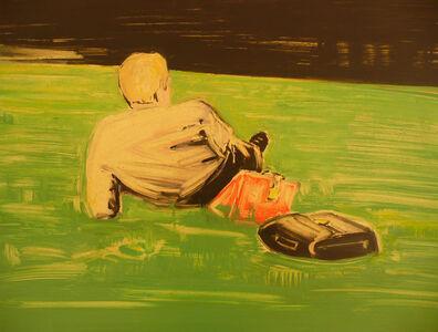 Adam Adach, 'Karl', 2004