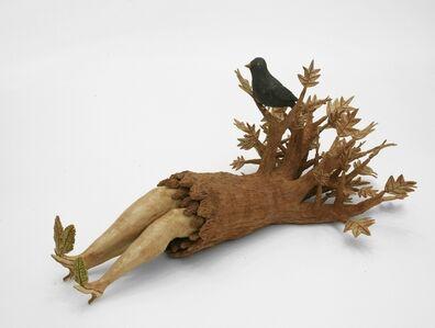 Kathy Ruttenberg, 'TREE OF LIFE', 2016