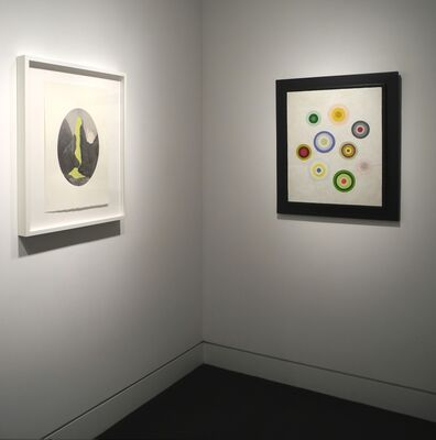Julie Wolfe: In the Viewing Room, installation view