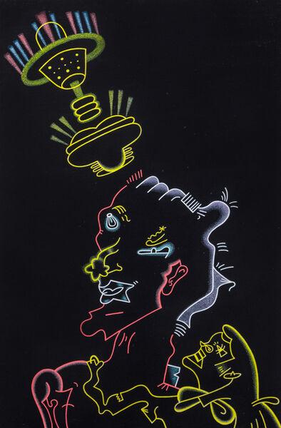Karl Wirsum, 'Untitled', 1978