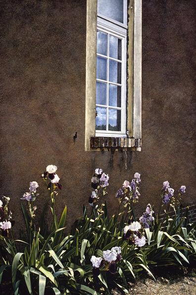 Barry Oretsky, 'Iris in the Lane'