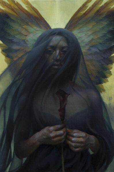 Adrienne Stein, 'Mourning Angel', 2018