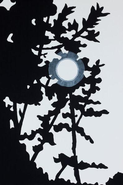 Nobuyuki Takahashi, 'Winter Afternoon', 2015