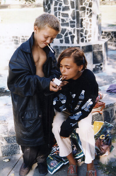 Boris Mikhailov, 'Case History 1998 #045', 2000