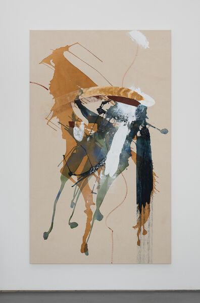 Elizabeth Neel, 'Belongings', 2016