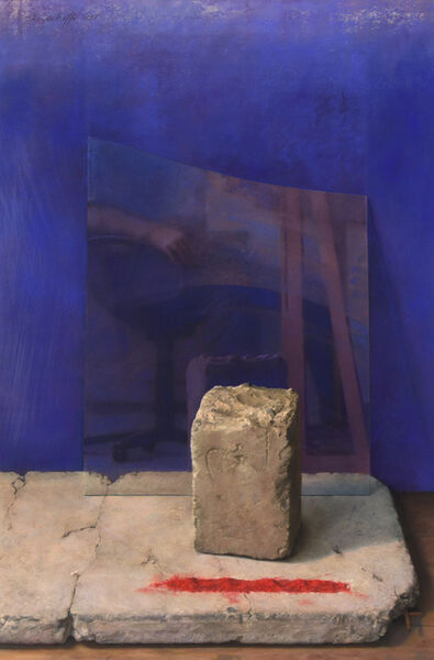 Ricardo Maffei, 'Untitled', 1997