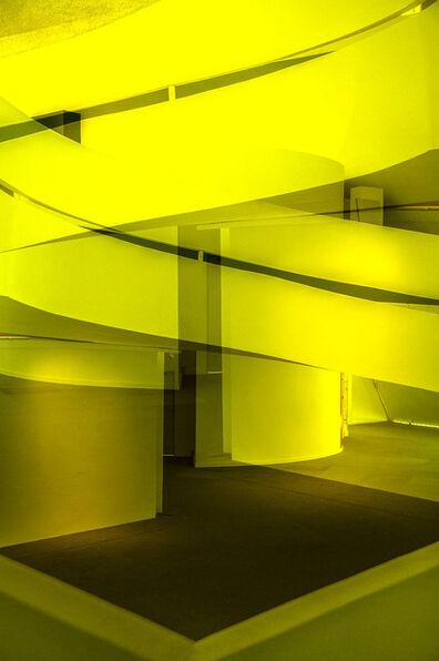 Jorge Miño, 'Entrecruce Series -YMIA', 2014