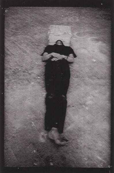Cody Choi, 'Untitled Photo 01', 1993