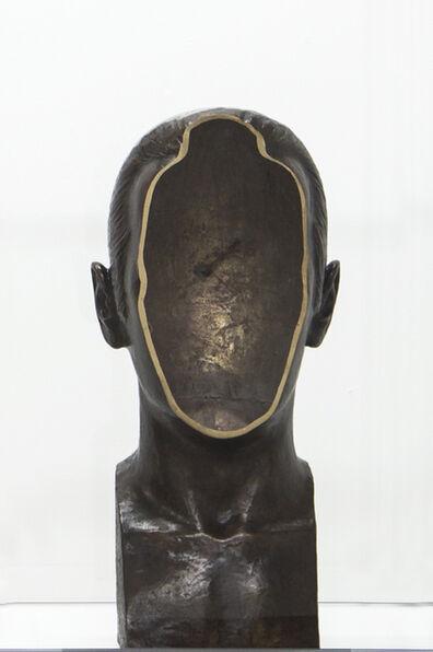 Nina Beier, 'Facing Figures', 2014