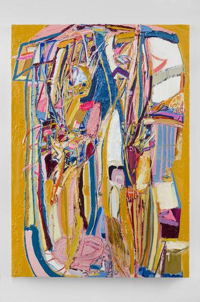 Ali Smith, 'Untitled', 2016