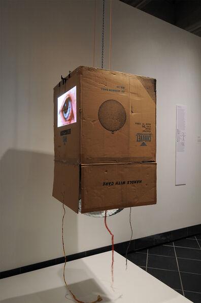 Alison O'Daniel, 'God's Eye', 2011