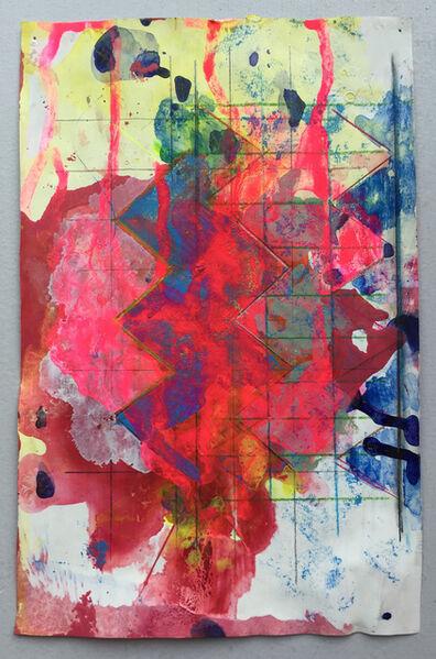 Anne Sherwood Pundyk, 'Shade', 2015