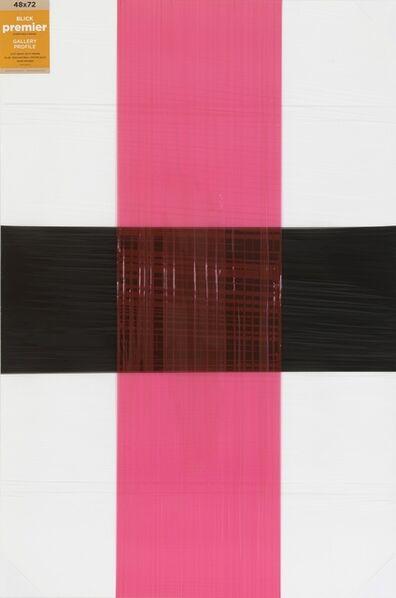 Josephine Meckseper, 'Premier (Cross)', 2008