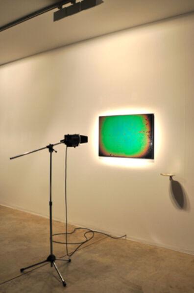 Alessandro Sciaraffa, 'Natività', 2010