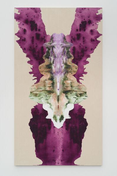Elizabeth Neel, 'The Rest Unknown', 2016