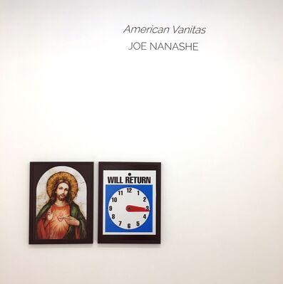 American Vanitas, installation view