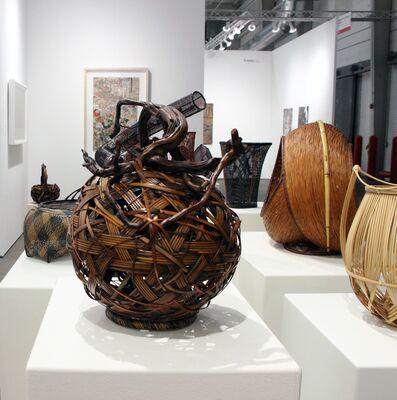 TAI Modern at Houston Art Fair 2016, installation view
