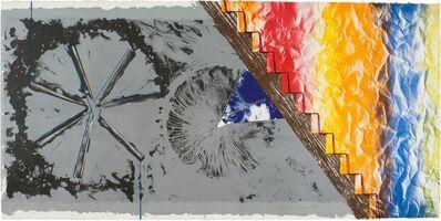 James Rosenquist, 'DERRIERE L'ETOILE', 1977