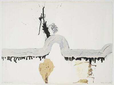 Elwyn Lynn, 'William Caxton', 1986
