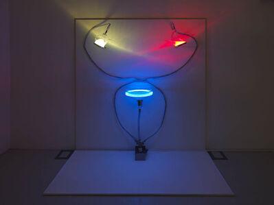 Eulàlia Valldosera, 'The Fountain of the Encounter', 2016