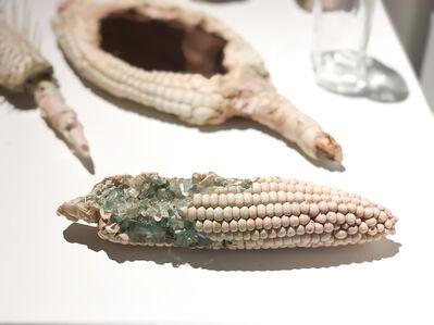 Monica Cook, 'Corn Geode', 2018