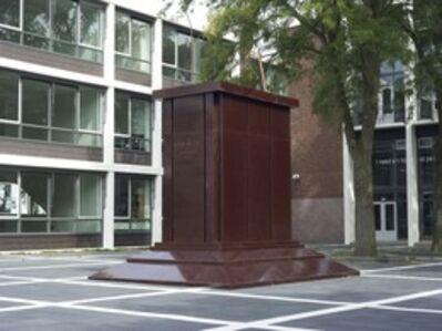 Harold De Bree, 'Equestrian Statue Willem II', 2012