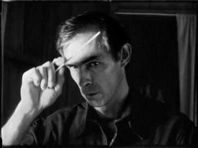 Gary Schneider, 'Peter Hujar film still #099294, Salters Cottages, 1981/2018', 2018