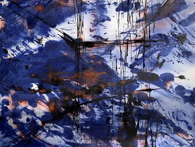 Lorant, 'Blue Dream', 2019