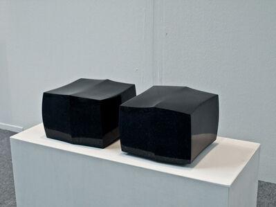Thomas Reifferscheid, 'Kubus / Elementare', 2009
