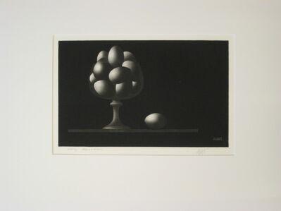 Mario Avati, 'Treize à la douzaine', 1965