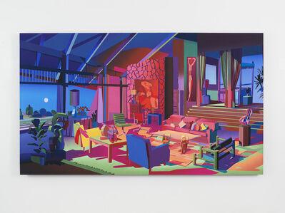Jonathan Chapline, 'Coastal Residence', 2019