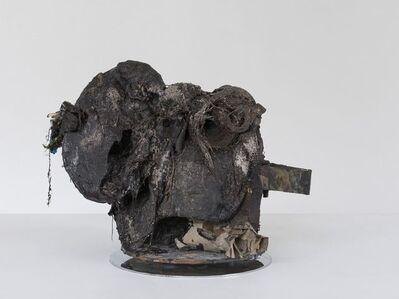 Peter Buggenhout, 'Gorgo #43', 2017