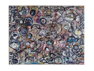 Ellen Gronemeyer, 'Bubble Folie', 2013