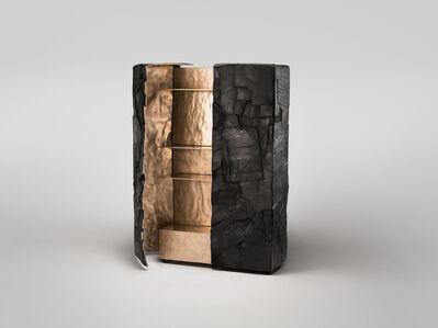 Fredrikson Stallard, 'Cabinet 'Montage'', 2017