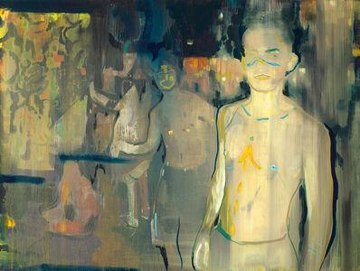Kate Gottgens, 'Rattle'