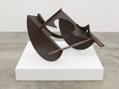 Melvin Edwards, 'Pamberi', 1988