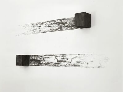 Michel François, 'Instant Drawing', 2018