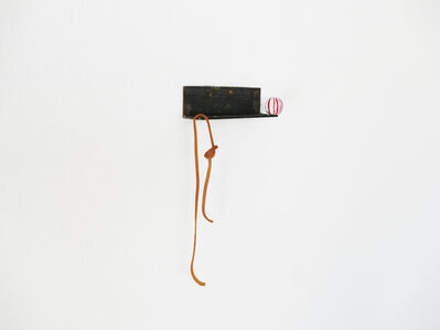 Yun Ling Chen, 'Not Really Really', 2018