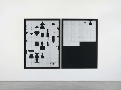 Ryan Gander, 'The redistribution of everything that is good ', 2014
